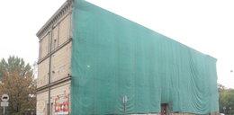 Odrestaurują elewację budynku przychodni!