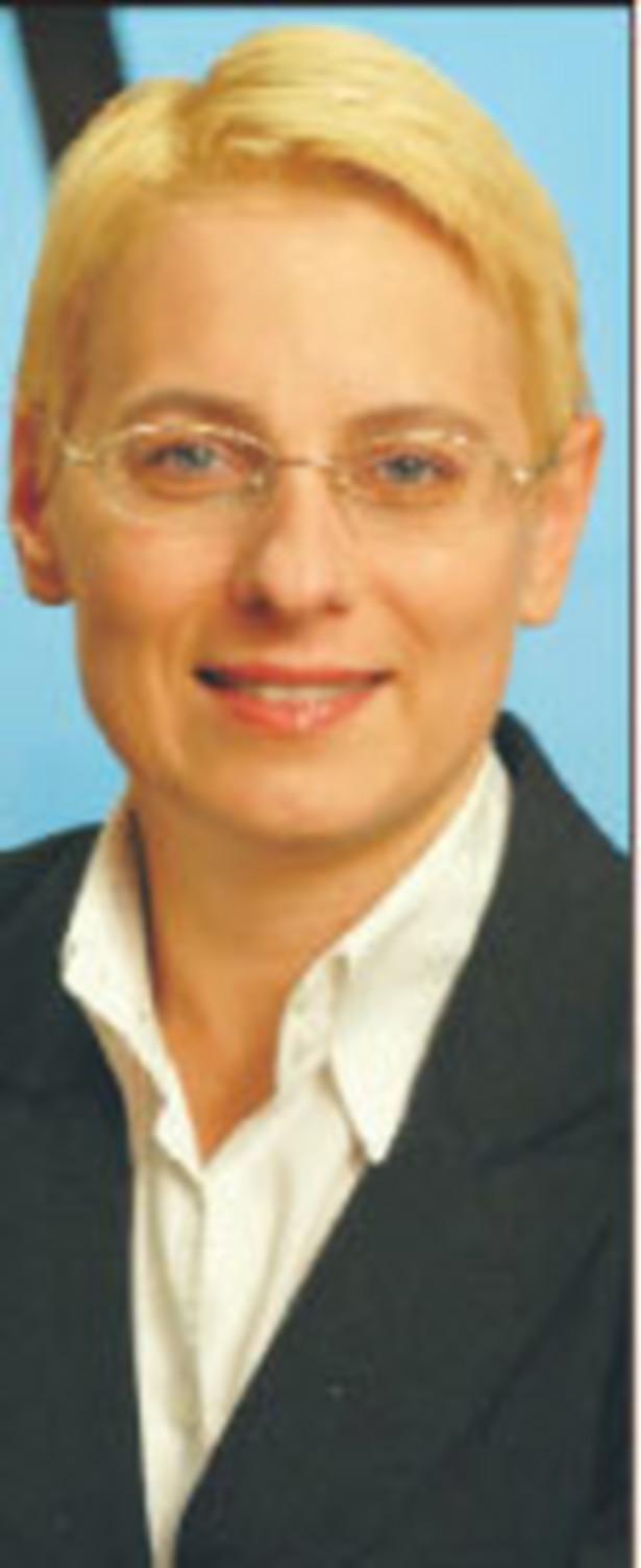 Agnieszka Fedor, adwokat, doradca w kancelarii WKB Wierciński, Kwieciński, Baehr