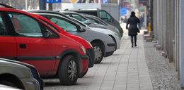 Parkowanie do lutego będzie droższe