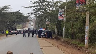 All students sent home over unruly conduct, MMU staff on strike