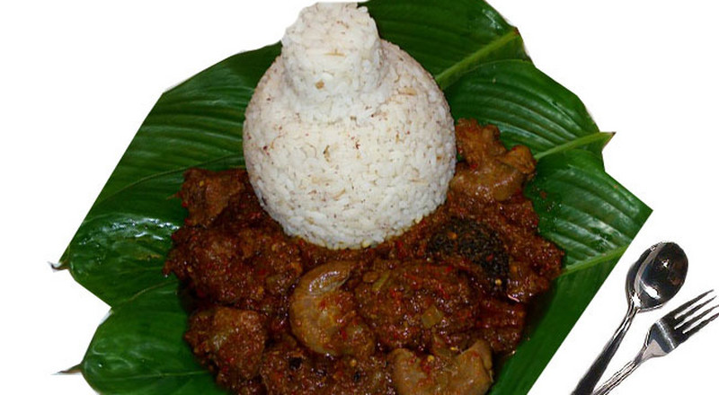 Why you should have more of Ofada rice in your diet!