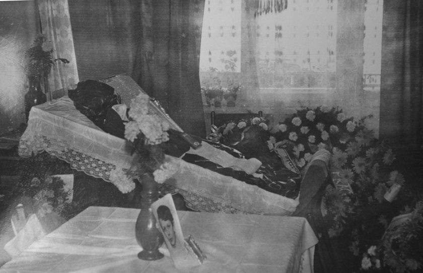 Bestia z Piotrkowa Trybunalskiego
