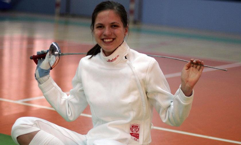 Marta Puda z koleżankami wygrała PŚ w Budapeszcie