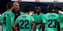 Piłkarska Liga Mistrzów. Rząd brytyjski zwolnił Real Madryt od kwarantanny