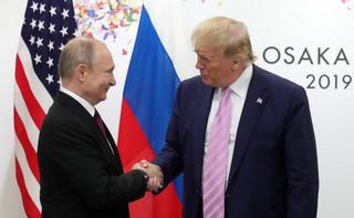 Pomysły Trumpa uderzają w relacje Europa–USA [OPINIA]