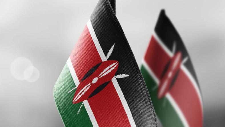 Flagi Kenii
