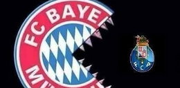 Memy po tym jak Bayern Monachium rozjechał walcem FC Porto! GALERIA