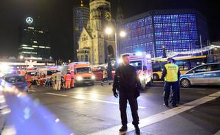Niemcy potwierdzają: Amri miał w Berlinie i we Włoszech tę samą broń
