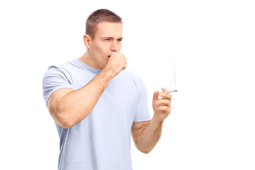 hagyja abba a dohányzást, miközben tisztítja a tüdejét Magam sem tudom leszokni a dohányzásról