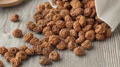 Here's why most women have joined the tiger nuts craze