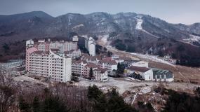 Narciarski ośrodek widmo ostrzeżeniem dla organizatorów Zimowych Igrzysk Olimpijskich