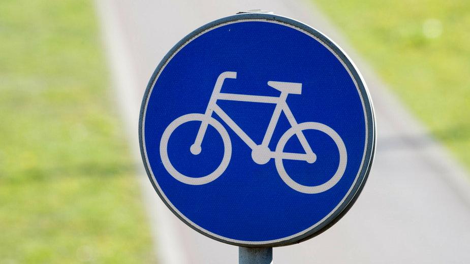Ścieżka rowerowa (zdj. ilustracyjne)