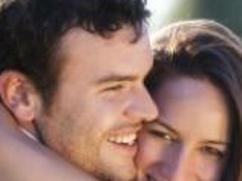 Przytulający serwis randkowy