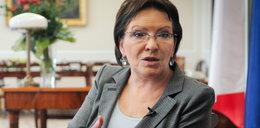 Tak marszałek Sejmu rozpieszcza wnuka