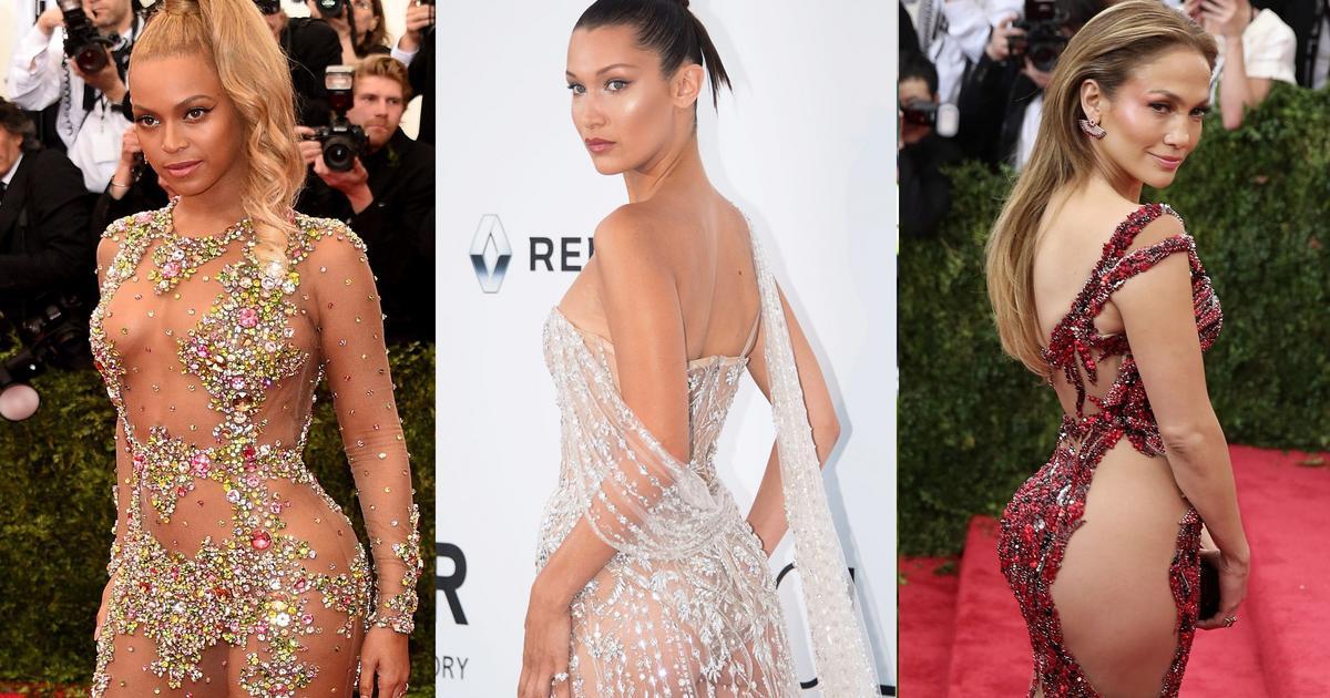 Met Gala 2015 red carpet: Beyonce, Kim Kardashian, JLo