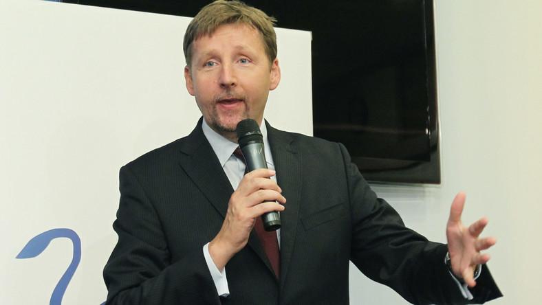 Migalski: Zarabiam za dużo. Trzy razy więcej niż polski prezydent