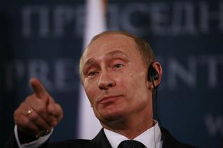 Putin i Łukaszenka rozmawiali telefonicznie o protestach i szczepionkach