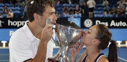 Historyczny triumf polskiego tenisa! Janowicz i Radwańska z Pucharem Hopmana!