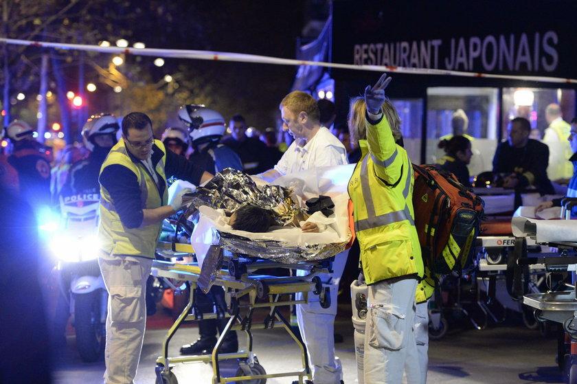 Terroryści do zaplanowania zamachu użyli konsoli do gier?