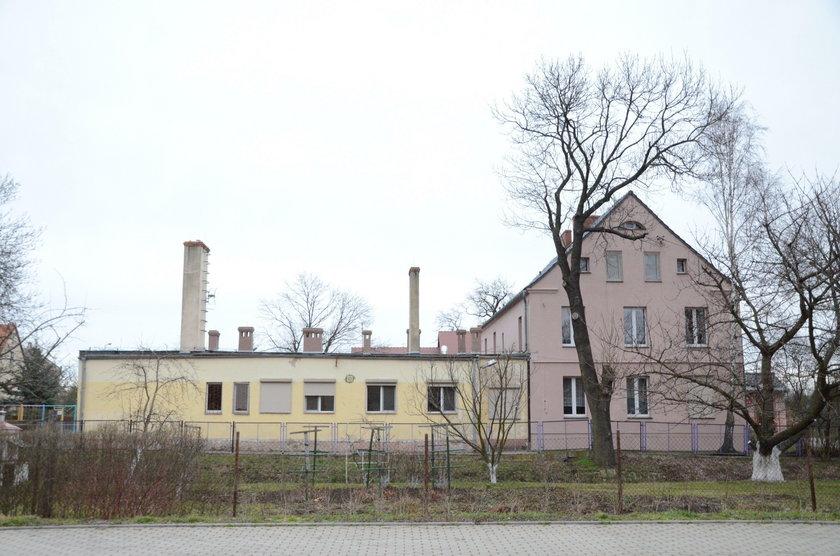 Dom dziecka w Legnicy