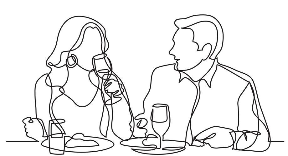 rzeczy do zrobienia podczas pierwszej randki jest na randce z danielle