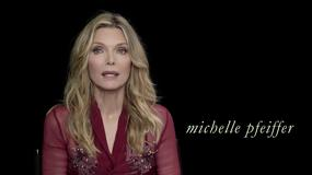 """Mother!"": Michelle Pfeiffer o filmie"
