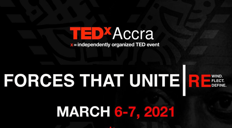 TEDxAccra announces partnership with CEEK VR and lineup of exciting speakers