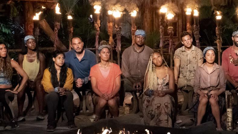 Survivor Castaways Apologize for #MeToo Episode