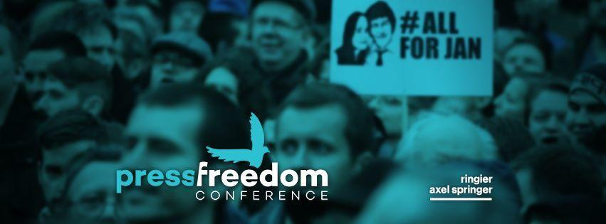 Press Freedom Conference 2020