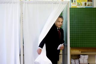 Orbán ogłasza sukces głosowania