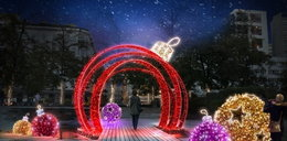 Rusza świąteczna iluminacja