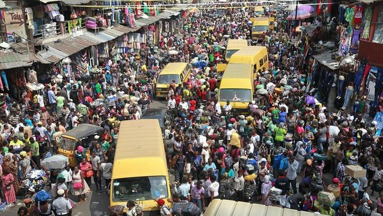 match Making à Lagos
