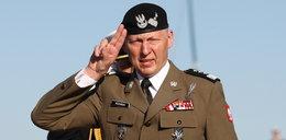 Wymowne pożegnanie gen. Różańskiego. Co zalecił kolegom?