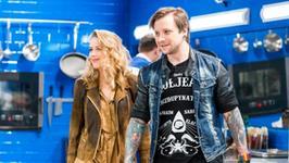 """""""Hell's Kitchen"""": Jessica Mercedes i Maciek Dąbrowski gośćmi 7. odcinka"""