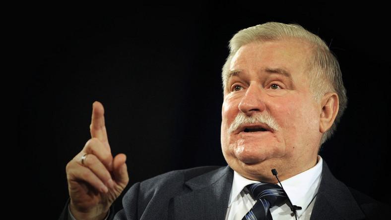 Sympatyk Libertas o Wałęsie: To agent!