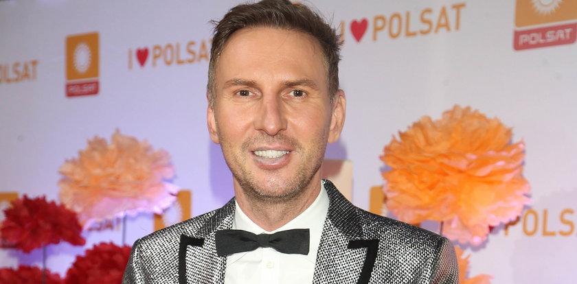 """Krzysztof Gojdź spotkał na imprezie w Miami światową gwiazdę. """"Normalny facet"""""""