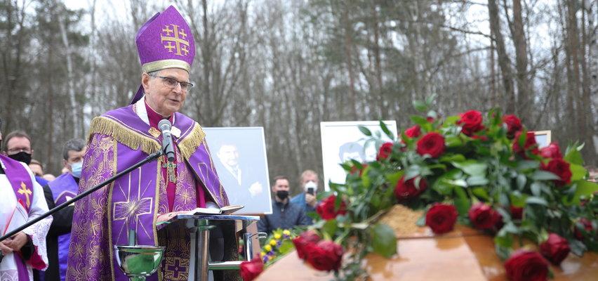 Dziś Krzysztof Krawczyk skończyłby 75 lat. Biskup uczci urodziny wielkiego artysty