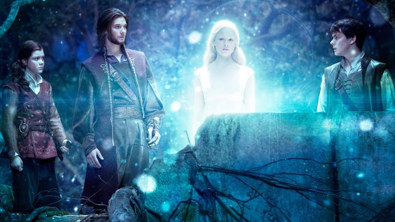 """""""Opowieści z Narnii: Podróż wędrowca do świtu"""""""