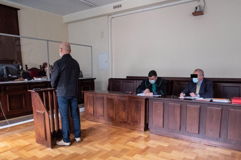 Zabójstwo Jarosława Ziętary. Szokujące zeznania nowego świadka