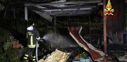 Wybuch w fabryce fajerwerków. Pięć osób nie żyje