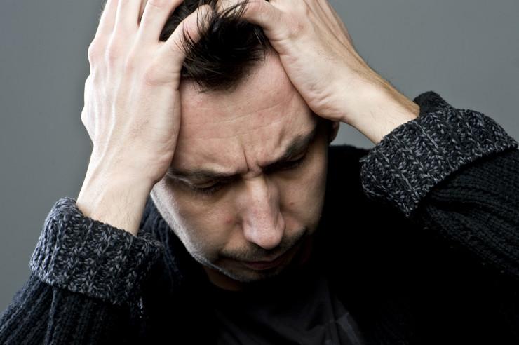Stres dovodi do gubitka pamćenja