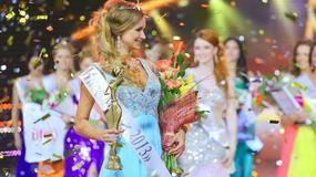 Skandal z udziałem nowej Miss Mińska - Jany Koncewienko
