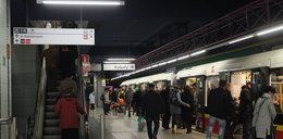 Zróbcie porządek w metrze