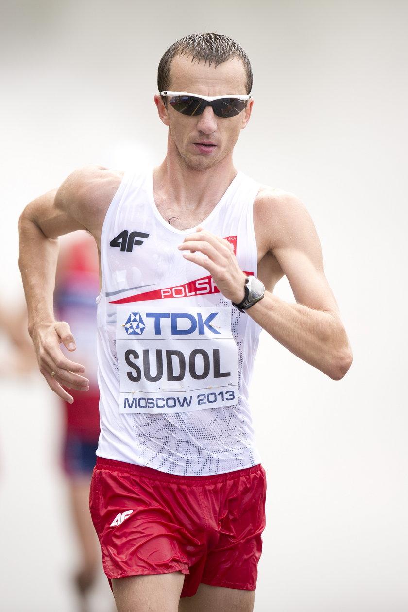 Grzegorz Sudoł