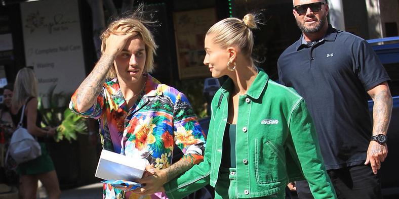 Justin Bieber and Hailey Bieber are set to walk down the aisle in March 2019