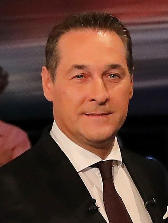 Hajnc Kristijan Štrahe
