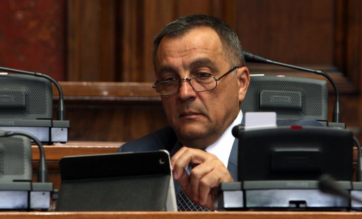 Zoran Živković, Tanjug/Sava Radovanović