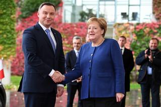 Nord Stream 2 psuje sąsiedzkie relacje