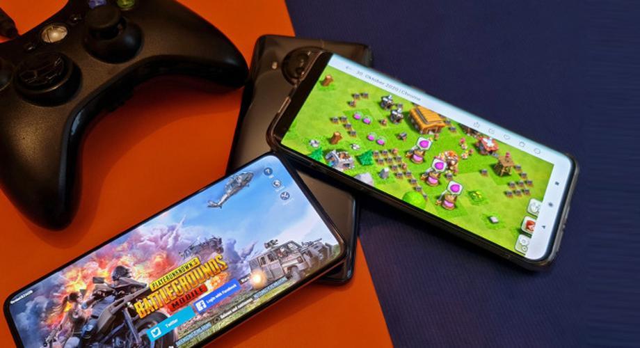 Mobile Gaming: Alles für perfektes Zocken unterwegs