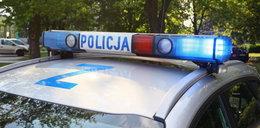 Zabójstwo w wesołym miasteczku w Warszawie